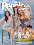 People en Espanol Magazine [Mexico] (October 2011)