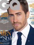 GQ Magazine [Australia] (August 2011)