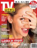 TV Mini Magazine [Czech Republic] (24 March 2012)