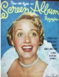 Screen Album Magazine [United States] (June 1953)