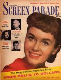 Hollywood Screen Parade Magazine [United States] (September 1959)