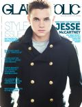 Glamoholic Magazine [United States] (March 2013)