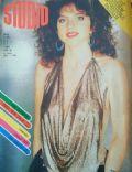 Studio Magazine [Yugoslavia (Serbia and Montenegro)] (3 January 1986)