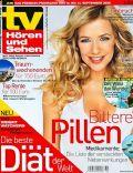TV Hören und Sehen Magazine [Germany] (10 September 2005)