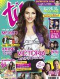 Tu Magazine [Mexico] (November 2011)