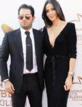 Açalya Samyeli Danoğlu and Erman Ademoğlu