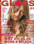 Gloss Magazine [Brazil] (October 2007)
