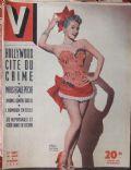 V Magazine [France] (26 September 1948)