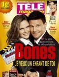 Tele Magazine [France] (7 November 2009)