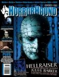 HorrorHound Magazine [United States] (February 2008)