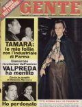 Gente Magazine [Italy] (23 February 1970)