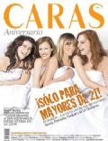 Caras Magazine [Chile] (1 May 2009)