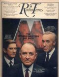 Radio Times Magazine [United Kingdom] (16 May 1970)