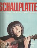 Schallplatte Magazine [Germany] (March 1971)