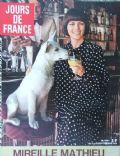 Jours de France Magazine [France] (2 September 1974)