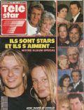 Télé Star Magazine [France] (2 December 1991)