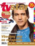 TV Star Magazine [Czech Republic] (19 August 2011)