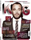 King Magazine [Sweden] (November 2010)