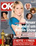 OK! Magazine [Germany] (19 February 2009)