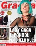 Gracija Magazine [Bosnia and Herzegovina] (30 September 2011)
