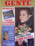 Gente Magazine [Italy] (31 December 1974)