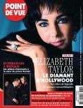 Point de Vue Magazine [France] (30 March 2011)