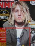 New Musical Express Magazine [United Kingdom] (3 April 2004)
