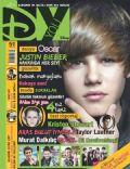 Dyou Magazine [Turkey] (April 2011)