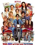 Wet Hot American Summer: First Day of Camp (TV Serie