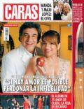 Caras Magazine [Argentina] (27 May 2008)
