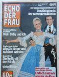 Echo der Frau Magazine [West Germany] (23 April 1974)