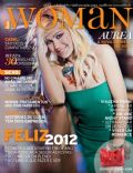 Lux Woman Magazine [Portugal] (January 2012)