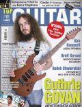 Top Guitar Magazine [Poland] (November 2011)