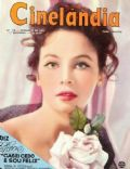 Cinelandia Magazine [Brazil] (December 1959)