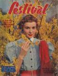 Festival Magazine [France] (24 June 1953)