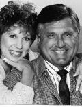 Vicki Lawrence and Alvin A. Schultz