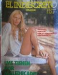 El Indiscreto Magazine [Spain] (30 August 1975)
