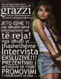 Grazzi Magazine [Kosovo] (2 June 2011)
