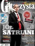Gitarzysta Magazine [Poland] (November 2011)