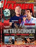 Metal&Hammer Magazine [Germany] (August 2011)