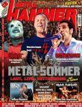 Metal&Hammer Magazine [Germany] (August 2011)