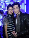 Rebecca Mir and Sebastian Deyle