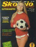 Skorpio Magazine [Italy] (12 June 1980)