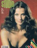 Studio Magazine [Yugoslavia (Serbia and Montenegro)] (30 September 1988)