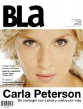 Bla Magazine [Uruguay] (April 2009)