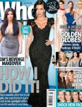 Who Magazine [Australia] (30 January 2012)
