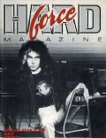 Hard Force Magazine [France] (May 1986)