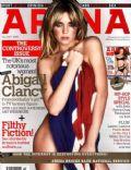 Arena Magazine [United Kingdom] (May 2007)