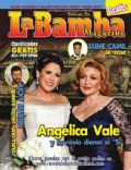 La Bamba Magazine [United States] (25 February 2011)