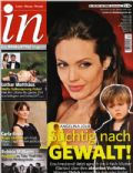 in Magazine [Germany] (22 July 2010)